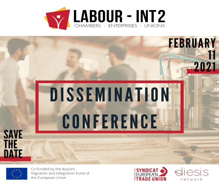 Dissemination Seminar – LabourInt2 project